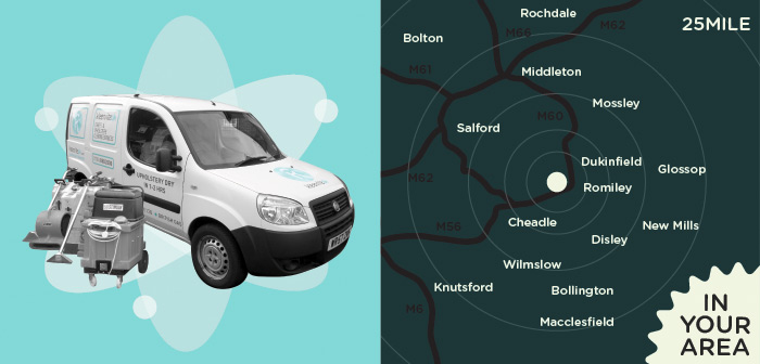 Covering Salford, Romiley, Cheadel, Bolton, Glossop, Macclesfield